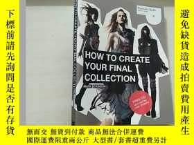 二手書博民逛書店How罕見to Create Your Final Collec