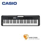 Casio 卡西歐 CT-S300 61鍵 手提式電子琴 輕薄時尚的輕巧方便攜帶設計 原廠公司貨保固【CTS300】