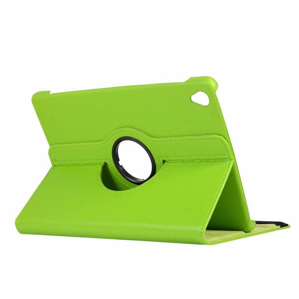 荔枝紋 華為 MediaPad M6 10.7 10.8 保護套 平板皮套 360度旋轉 HUAWEI 平板保護套 防摔 保護殼