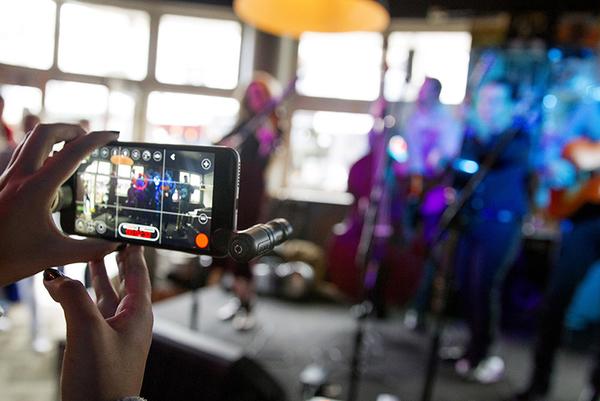 【現貨】羅德 RODE VideoMic Me 智慧型手機 指向式麥克風 直播 採訪 上課 Video Mic Me 【公司貨】NO60