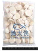 1D3A【魚大俠】BC029日本北海道生食級干貝(4S規/50~60顆/1kg/盒)#4S