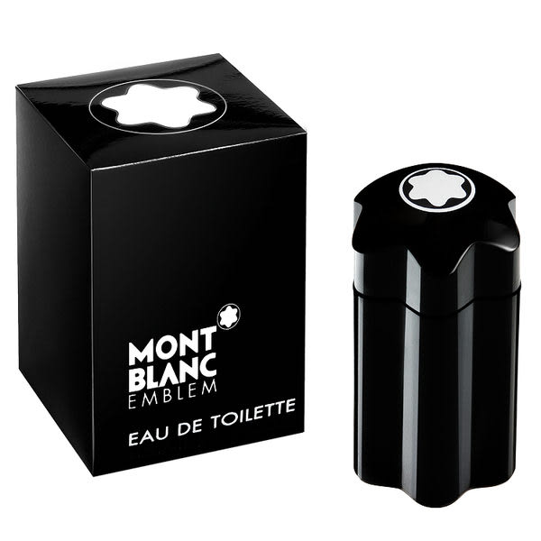Montblanc Emblem 萬寶龍男性淡香水 60ml