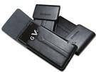 ASUS ZenFone 3 Deluxe ZS570KL /ZenFone 3 Laser ZC551KL 腰掛式皮套 腰夾皮套 直式皮套 BWE7 黑