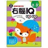 右腦IQupup 2-3歲 (B6165-1)