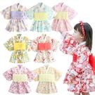 Augelute 日式和服浴衣洋裝 和風...