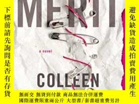 二手書博民逛書店Without罕見MeritY256260 Colleen Hoover Atria Books 出版201