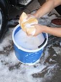 汽車用折疊水桶大號車載便攜式洗車桶多功能旅行戶外釣魚桶折疊桶-享家