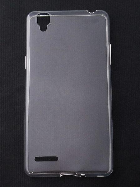 OPPO F1 (A35) 手機保護殼 極緻系列 TPU軟殼