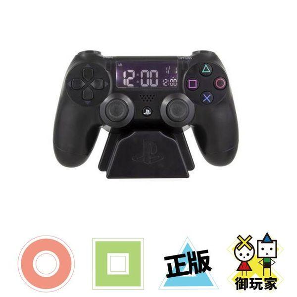 ★御玩家★PS4手把造型鬧鐘 官方授權 正版商品 [EX30066]
