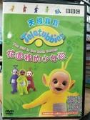 挖寶二手片-B53-正版DVD-動畫【天線寶寶:花園裡的小女孩】-國英語發音(直購價)