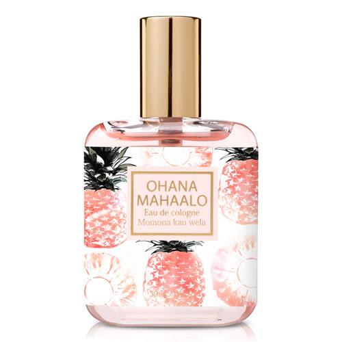 OHANA MAHAALO 初夏牡丹輕香水(30ml)-送品牌香氛小物★ZZshopping購物網★