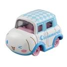 TOMICA Dream 三麗鷗家族 Part2 藍色大耳狗 粉輪 確認版 TM17127 多美小汽車