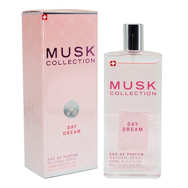 MUSK Day Dream 春漾夢境淡香精 100ml【娜娜香水美妝】Musk Collection