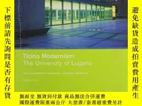 二手書博民逛書店Ticino罕見ModernismY255562 Kenneth Frampton Edizioni Pres