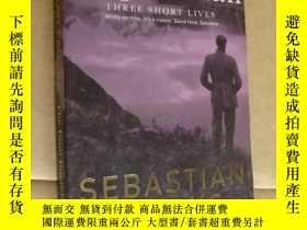 二手書博民逛書店The罕見Fatal Englishman: Three Short Lives 英文原版 插圖本 大32開Y