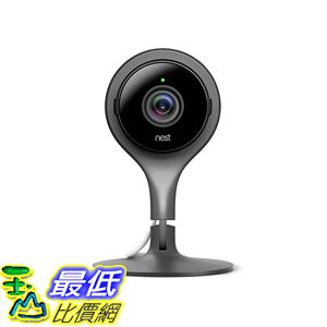 [8美國直購] Nest Cam Indoor