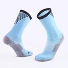 足球襪男士短筒襪專業加厚毛巾底中筒襪訓練...