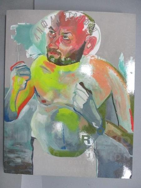 【書寶二手書T8/收藏_FJD】Christie s_Post-War and Contemporary…2012/10/11_書脊葵瓜子圖案