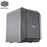 Cooler Master MasterCase H100 機殼(Mini-ITX專用)