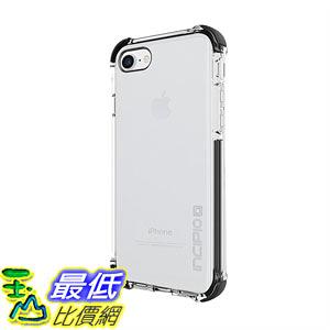[美國直購] iPhone 7 Case 蘋果保護殼, Incipio Reprieve [Sport] Protective Cover fits Apple iPhone 7 - Smoke/Black