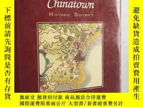 二手書博民逛書店CHINATOWN罕見[E----32]Y195160