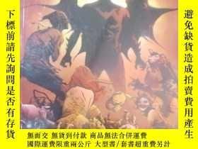二手書博民逛書店Batman罕見Eternal Vol. 3 (The New