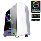 華擎 Z390 配置i7-9700K八核心16GB 白色記憶體GTX1660S顯示 白色家族