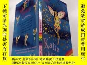 二手書博民逛書店katie罕見the kitten fairy : 小貓仙女凱蒂.Y212829
