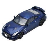TOMYTEC LV-N116a 日產GT-R 2014