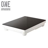 【ONE amadana】觸控薄型電磁爐 STCI-0105