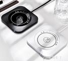 USB加熱杯墊-暖暖杯 熱奶杯保溫usb加熱墊杯暖牛奶恒溫杯子55度智能水杯電熱器 花間公主