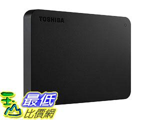 外置硬碟 Toshiba HDTB410XK3AA Canvio Basics 1TB Portable External Hard Drive USB 3.0,
