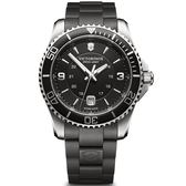 VICTORINOX SWISS ARMY瑞士維氏Maverick Large腕錶  VISA-241698