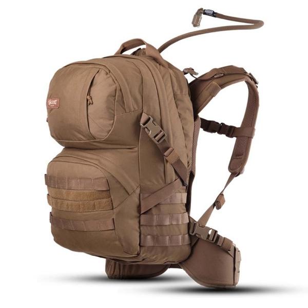 SOURCE Patrol 軍用水袋背包 / 城市綠洲(以色列原裝進口、水袋、背包、旅行)