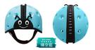 英國Safehead BABY幼兒學步防撞安全帽 【晴空藍】 1550元