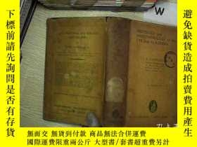 二手書博民逛書店HISTOLOGY罕見AND HISTOPATHOLOGY OF THE EYE AND ITS ADNEXA 眼