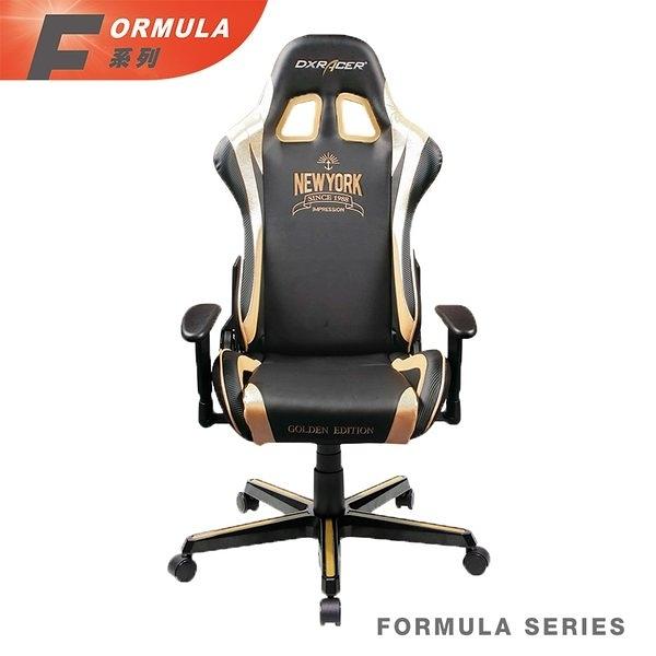 DXRACER 極限電競款 賽車椅 FL116-NA-NEWYORK