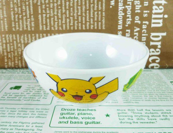 【震撼精品百貨】神奇寶貝_Pokemon~塑膠碗-皮卡丘(中)