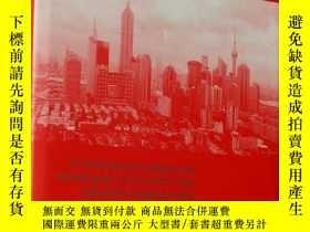 二手書博民逛書店the罕見china management handbookY4