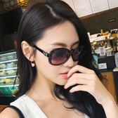 【TT】新款明星款韓版優雅眼鏡 圓形個性太陽鏡女士網紅圓臉墨鏡