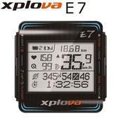 Xplova E7 智慧型車錶  (碼表/心率錶)
