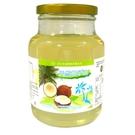 【苦行嚴選】100%天然椰子油 1箱12罐