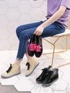 雨鞋 時尚短筒雨鞋女套鞋可愛果凍雨靴韓國水鞋防滑水靴子防水成人膠鞋 盯目家