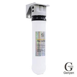 黑熊館 G Water NANO X-PLUS奈米級生飲除菌除重金屬單道式生飲淨水器 (Nano-1XT)