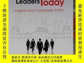 二手書博民逛書店Developing罕見Tomorrow s Leaders T
