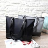 托特包 秋季尼龍帆布女包韓版簡約防水牛津布側背包手提大包包潮 瑪麗蘇