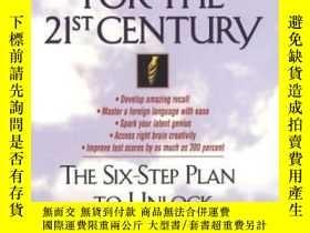 二手書博民逛書店Accelerated罕見Learning For The 21st CenturyY256260 Colin