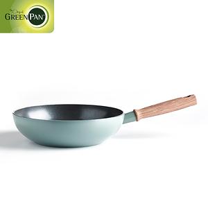 GreenPan Mayflower 炒鍋 28cm (不含蓋)