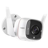 【免運費】TP-Link Tapo C310 室外安全 Wi-Fi 攝影機 夜視30公尺 雙向語音 IP66防水防塵