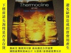 二手書博民逛書店Thermocline罕見of ArtNewAsian WavesY14635 Wonil Rhee, Pet